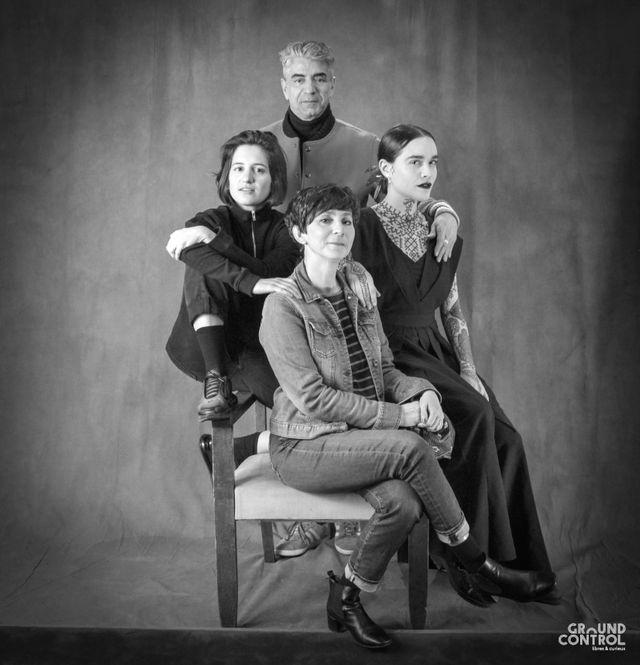 Aloïse Sauvage, Flèche love, Marion Guilbaud et Didier Varrod
