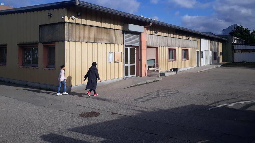 L'école musulmane privée d'Echirolles a vu le jour en 2016.