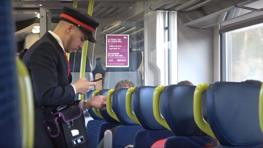 Un jeune Youtubeur lorrain se fait passer pour un contrôleur, la SNCF porte plainte