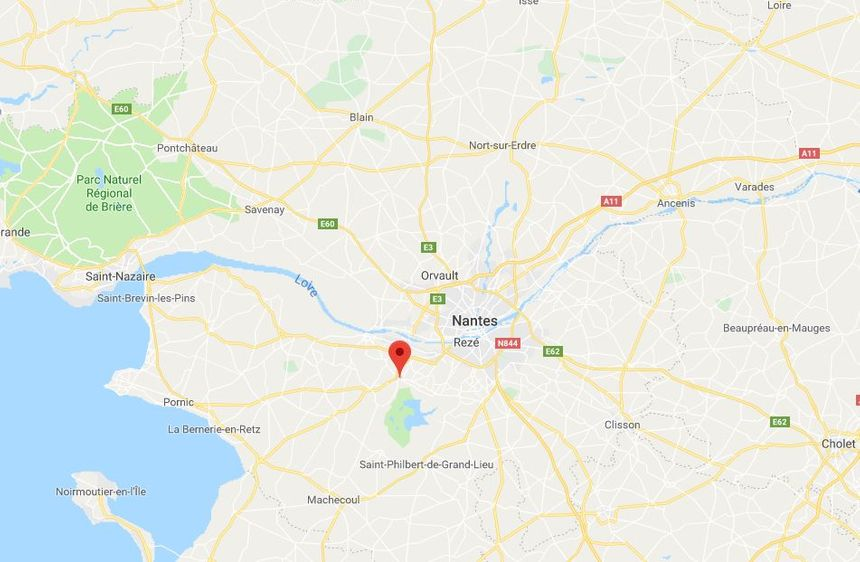 Bouaye (Loire-Atlantique)