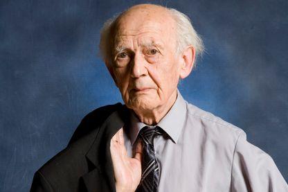 Zygmunt Bauman en 2007