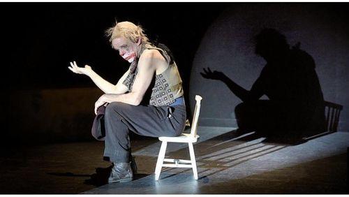 Chair Rimbaud