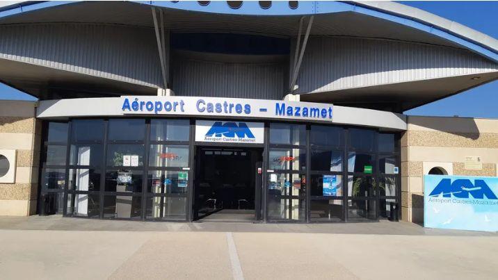 L'aéroport de Castres-Mazamet a accueilli 47.000 voyageurs en 2018.