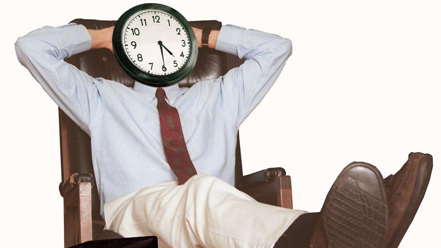 Remettre à plus tard prend souvent beaucoup de temps.
