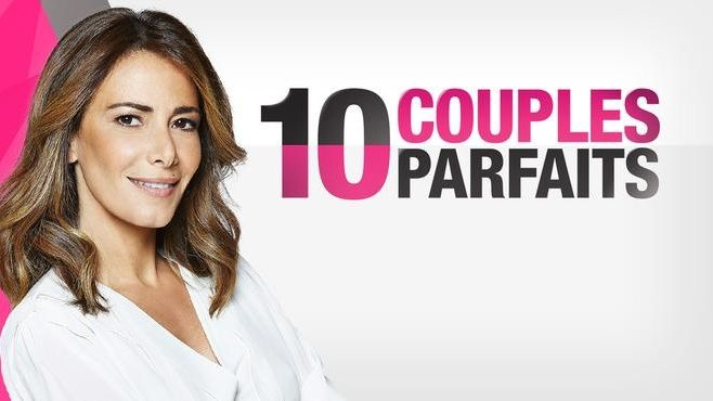 "Illustration ""10 couples parfaits"" sur TFX"