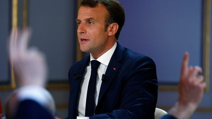 Emmanuel Macron avait promis un tournant après son discours du 25 avril.
