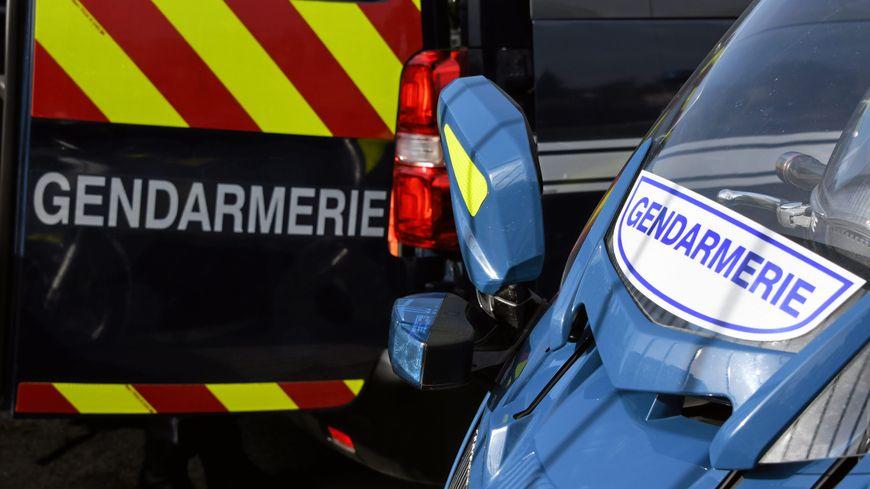 Le meurtre a eu lieu dimanche, en début d'après-midi, à la guinguette de Vallères, près de Langeais