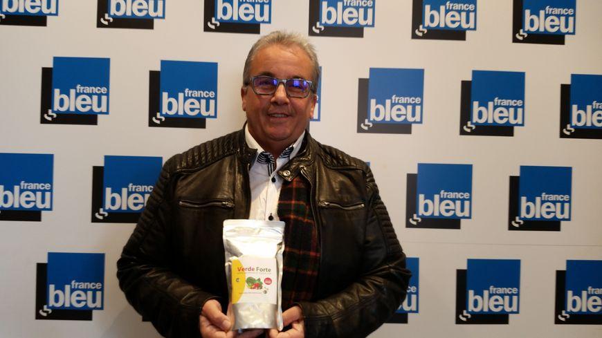 Michel Cosentino