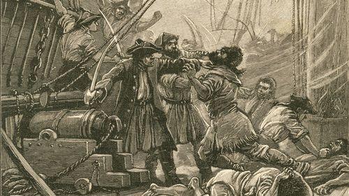 Épisode 1 : Corsaires, flibustiers, boucaniers : l'âge d'or (1680-1726)