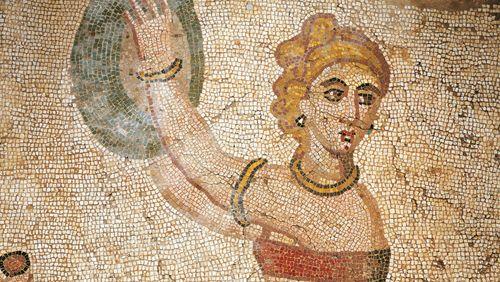 Épisode 3 : L'Antiquité, de chair, de marbre et de chants