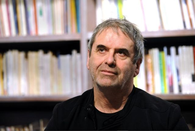 Patrice Douchet