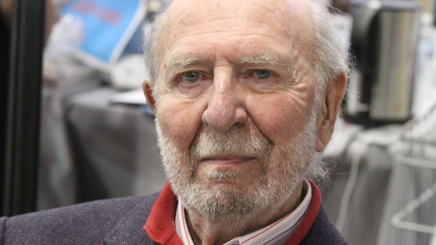 Jean-Pierre Marielle en 2016