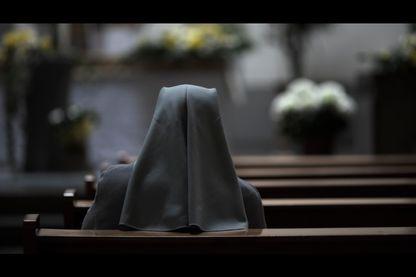 """Le documentaire, """"Religieuses abusées, l'autre scandale le l'Eglise"""" diffusé récemment sur Arte révélait que des religieuses avaient été violées par des prêtres pendant des années."""