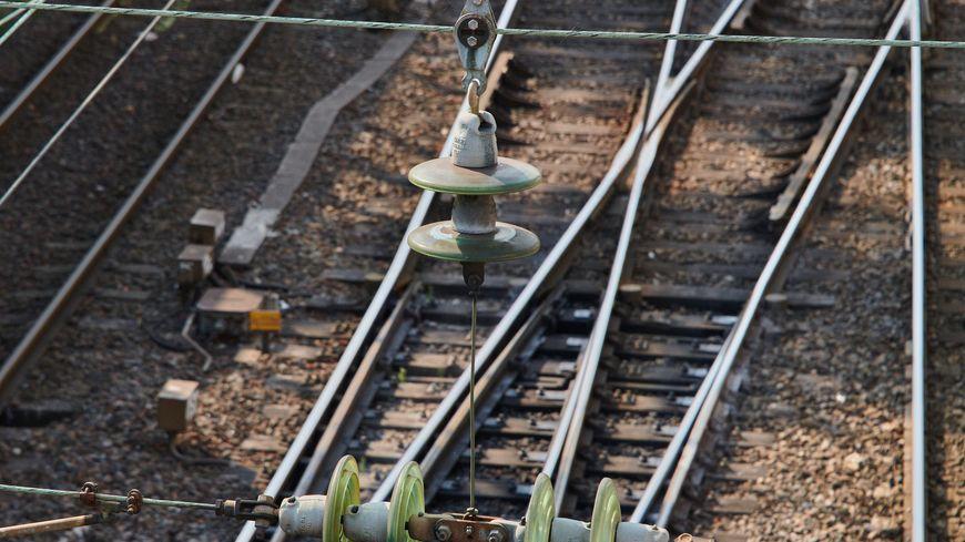 SNCFE Réseau finance ce chantier en gare de Belfort à hauteur de 4,7 millions d'euros (photo d'illustration).
