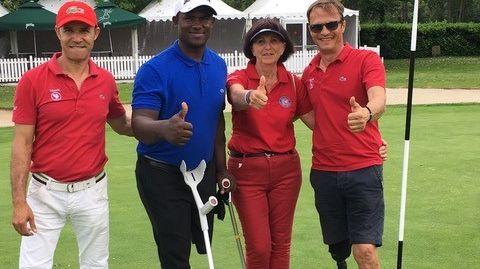 Découvrez la Ligue de golf de Nouvelle Aquitaine
