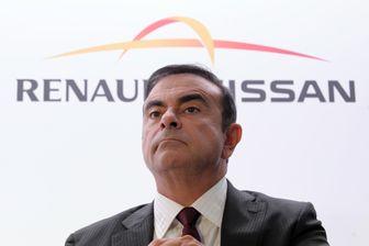 Carlos Ghosn, le 3 octobre 2014.
