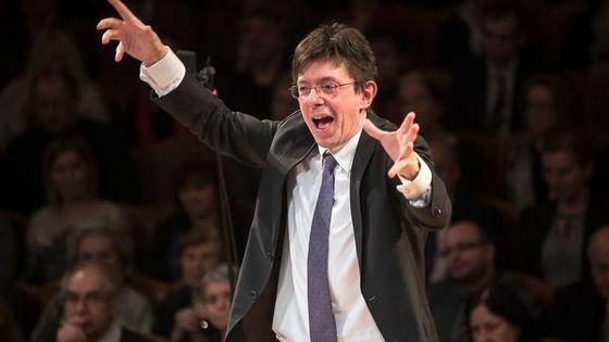 Vaclav Luks dirige le Collegium 1704 dans Didon et Enée de Purcell, le 5 février 2016
