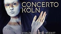 Concerto Köln (2/5) : Bach, Kraus