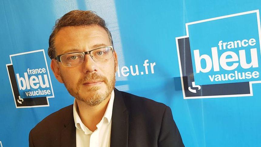 Maître Frédéric Gault