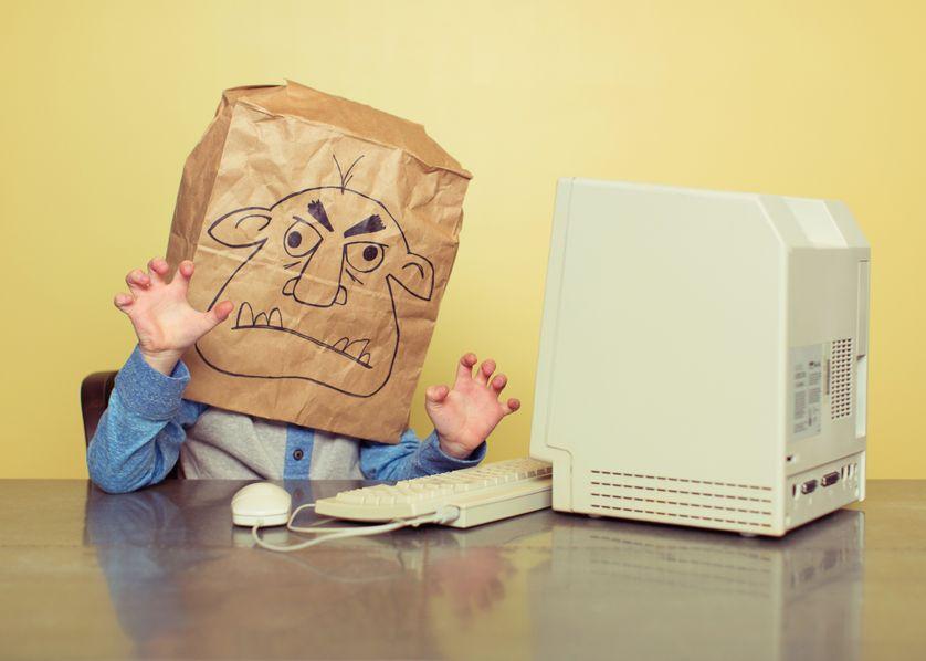 Comment Troll sites de rencontre
