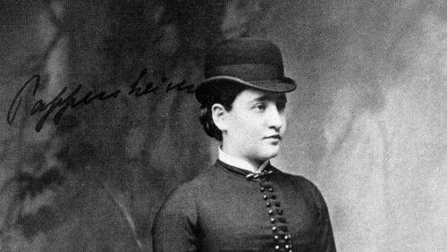 """Élisabeth Roudinesco : """"Anna O. invente la """"talking cure"""", la cure par la parole. C'est elle qui procède à une espèce d'extrapolation d'elle-même"""""""