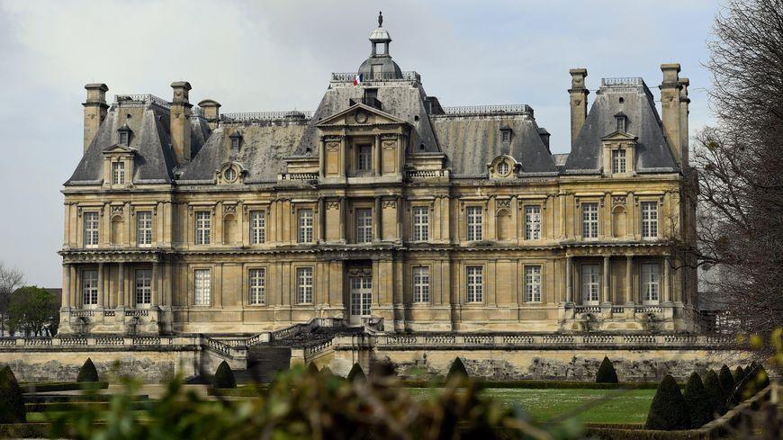 Le Château d'Haroué accueillait depuis 10 ans l'Opéra en Plein Air