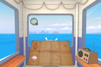 Dans Sea Hero Quest, le joueur incarne un capitaine de bateau