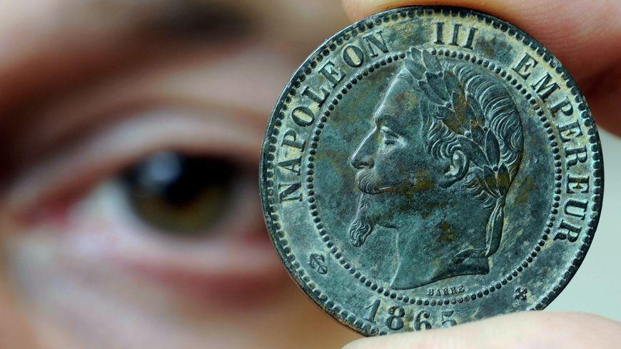 Photo d'illustration - collection pièces de monnaie