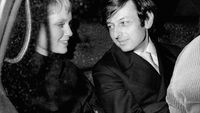 André Previn à Hollywood