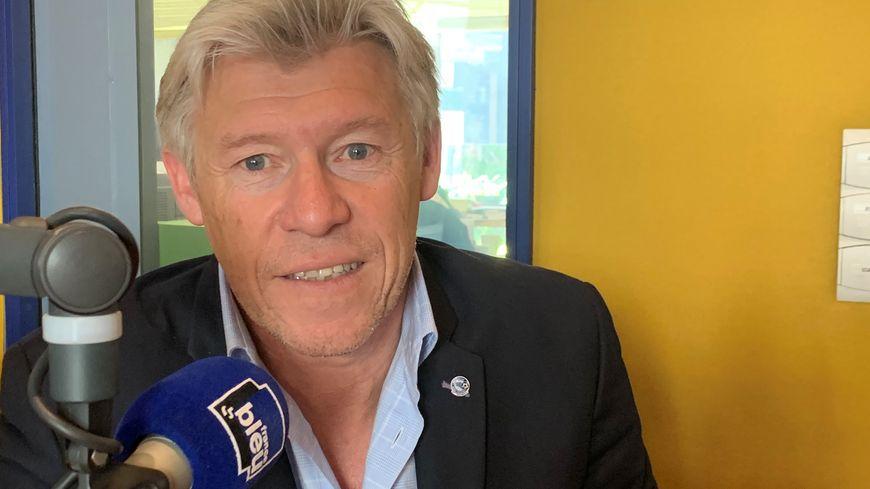Philippe GEORGES