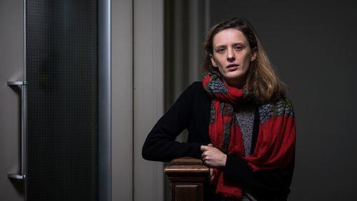 """La Nuit rêvée de Mia Hansen-Love (1/10) : Mia Hansen-Løve : """"Un film doit me donner l'impression de ne pas avoir le choix. Il y a un caractère obsessionnel du projet"""""""