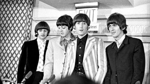 The Beatles, une alchimie pop (2/5) : Un génie collectif