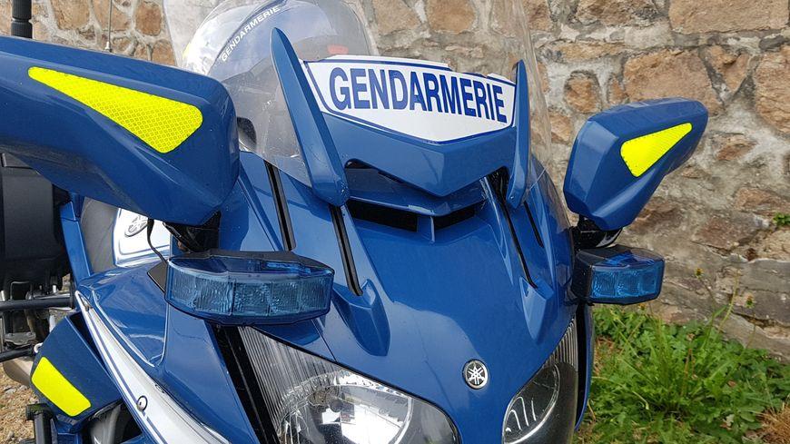 Les gendarmes ont retiré 5 permis