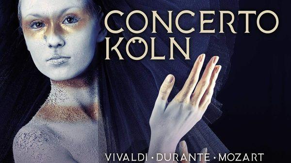 Concerto Köln (1/5) : Vivaldi, Leo, Vinci, Durante