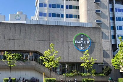 La société Bayer assume le rachat de Monsanto.