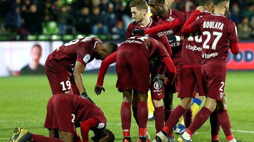 Le FC Metz, un leader incontesté pour une remontée incontestable
