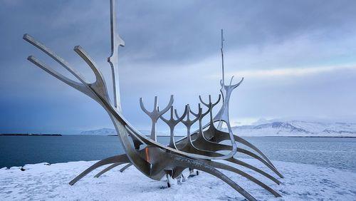 Sagas, épopées, récits fondateurs : de Gilgamesh à Njáll le Brûlé (2/3) : Légendaires, héroïques ou familiales : les sagas islandaises