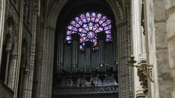 L'orgue de Notre-Dame est « intact » selon une nouvelle expertise