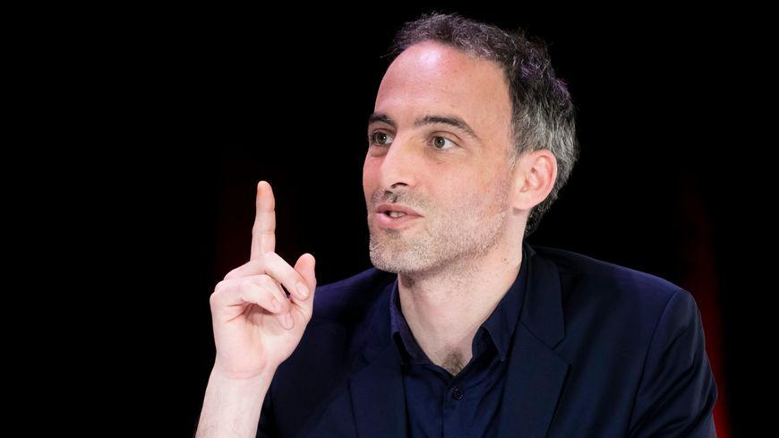 Raphaël Glucksmann est attendu en Dordogne