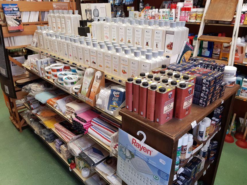 Si vous ne connaissez pas la boutique, prenez le temps de vous y attarder, afin de découvrir l'offre de tous les produits