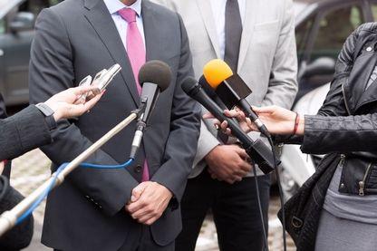 Journalistes politiques : retour à la campagne