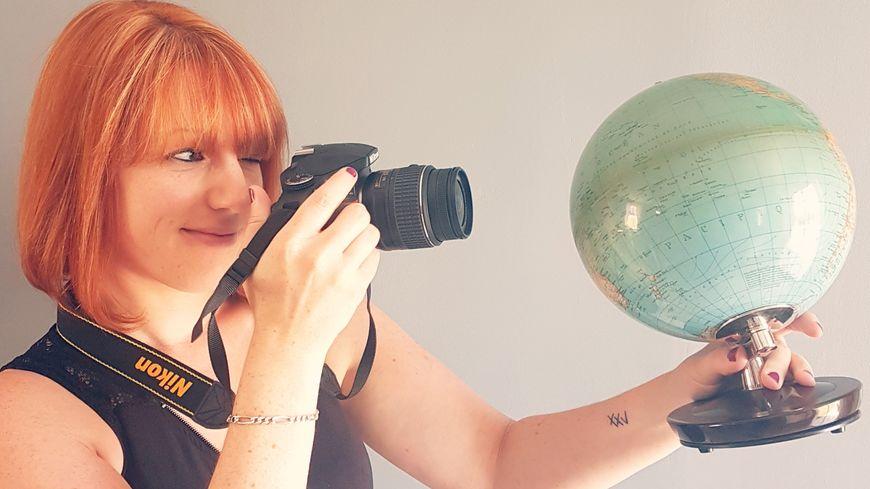 Elodie, notre blogueuse et ambassadrice du département de l'Allier