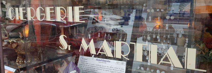 Un vrai magasin de proximité à découvrir au coeur de Limoges