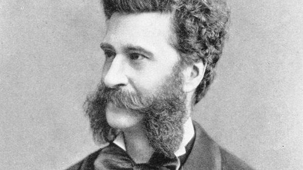 Valses et opérettes viennoises (1/4) : Johann Strauss fils