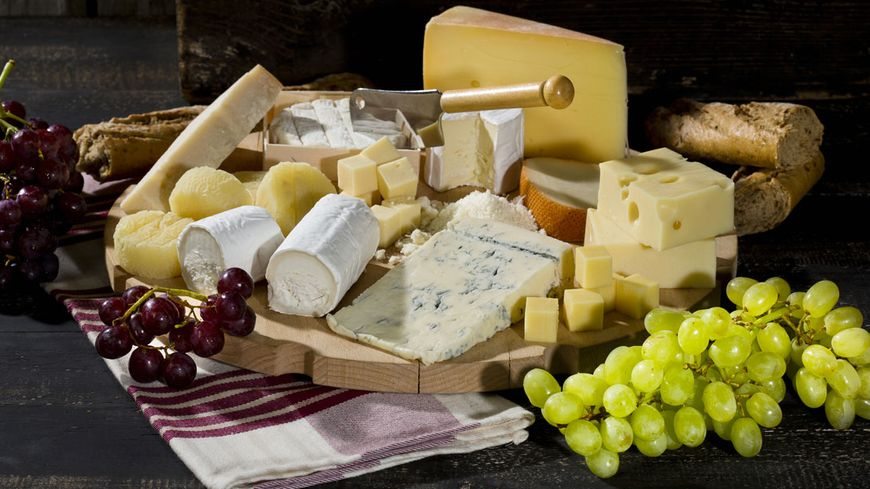 TOQUES Fromages