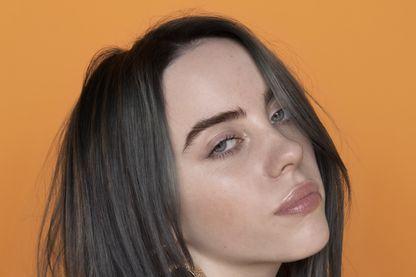 L'auteure-compositrice-interprète, Billie Eilish