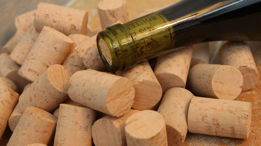 Un capteur de vin bouchonné sera bientôt commercialisé.