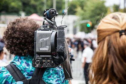 Quand la haine des journalistes vire à la violence