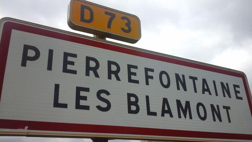 Plateau de Blamont, chouette plateau de tournage !