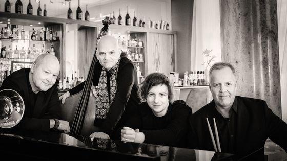 Nils Landgren, Lars Danielsson, Michael Wollny,  & Wolfgang Haffner